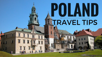 Poland Travel Tips