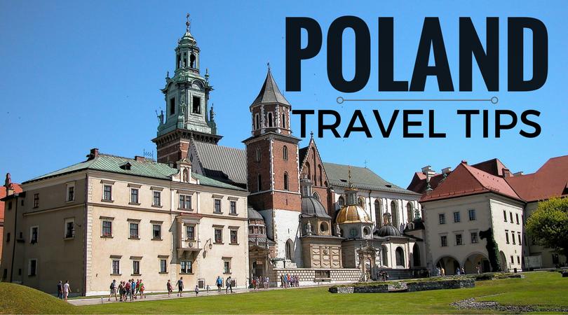 Poland Travel Tips