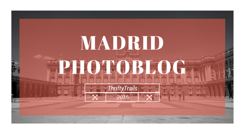 Madrid Photoblog