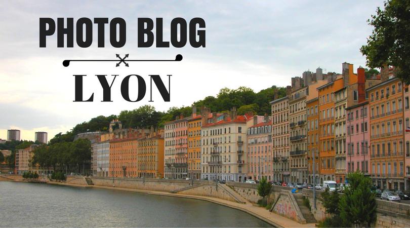 Lyon Photo Blog