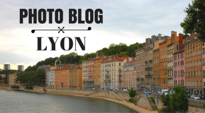 Lyon Photo Blog