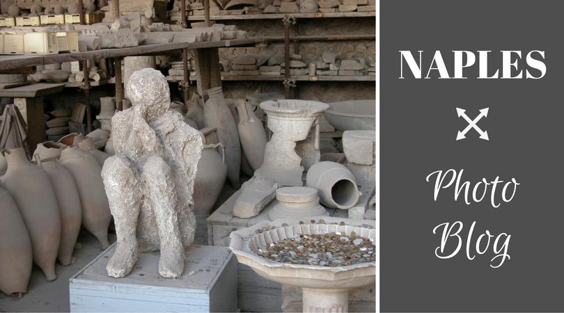 Naples Photo Blog