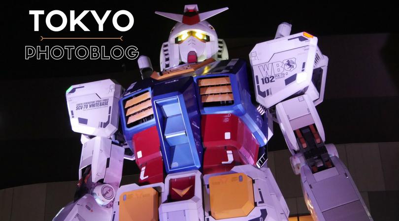 Tokyo Photoblog